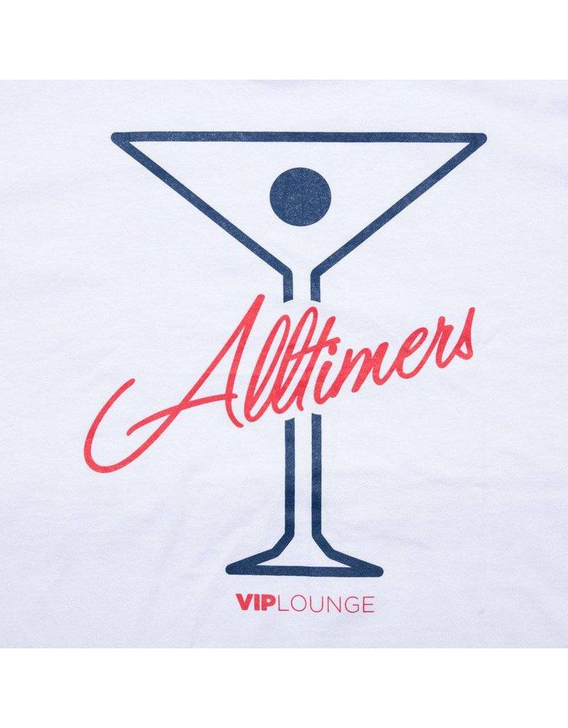 Alltimers Alltimers Logo T-Shirt
