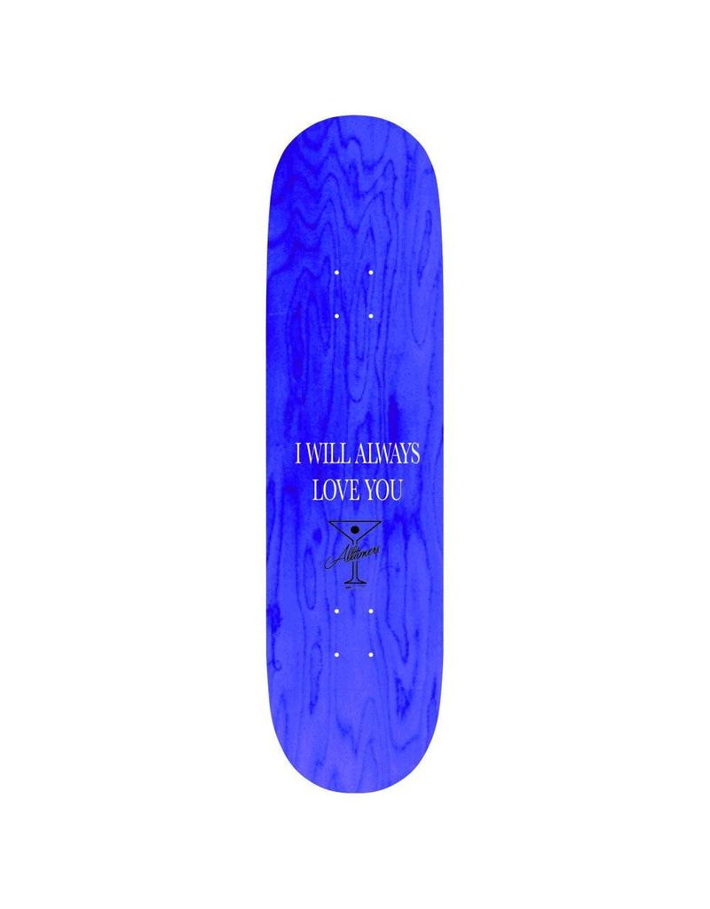 Alltimers Alltimers Whitney Deck (8.5)