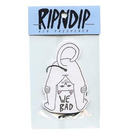 Rip N Dip Rip N Dip Air freshener We Bad Cat