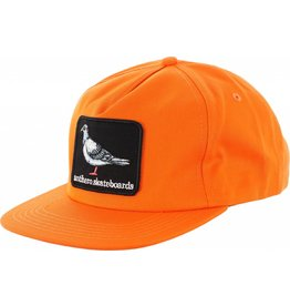 Anti Hero Anti Hero Pigeon Patch Snapback Hat