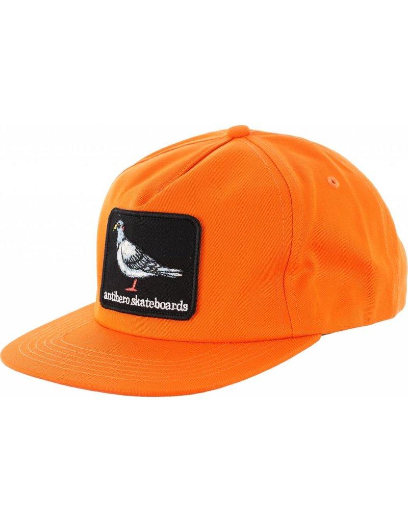 Anti Hero Anti Hero Pigeon Patch Snapback Hat