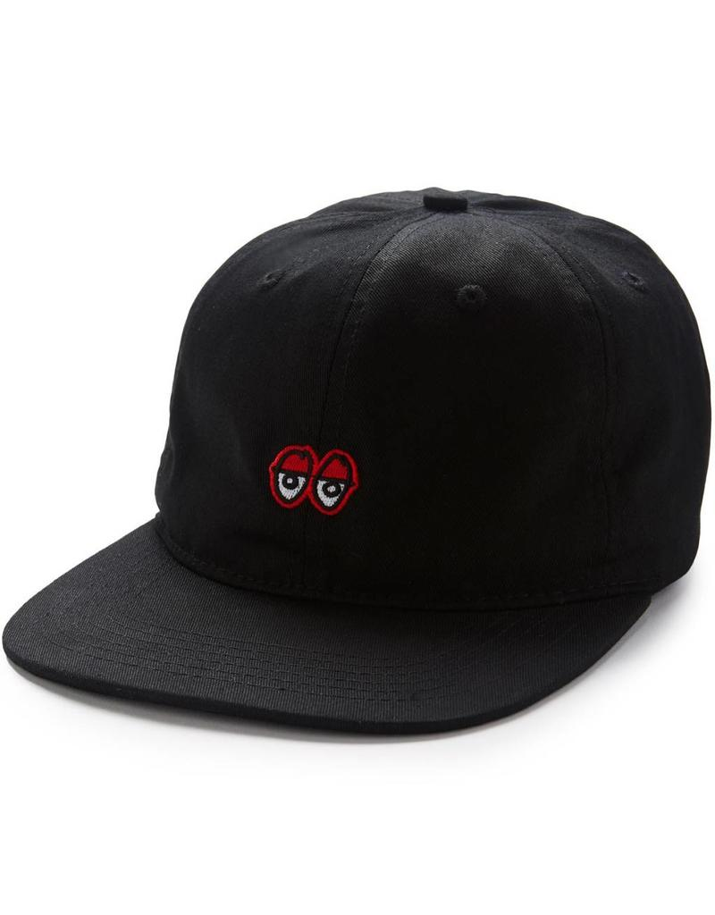 Krooked Krooked Eyes EMB Hat