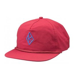 Krooked Krooked Diamond K EMB Hat