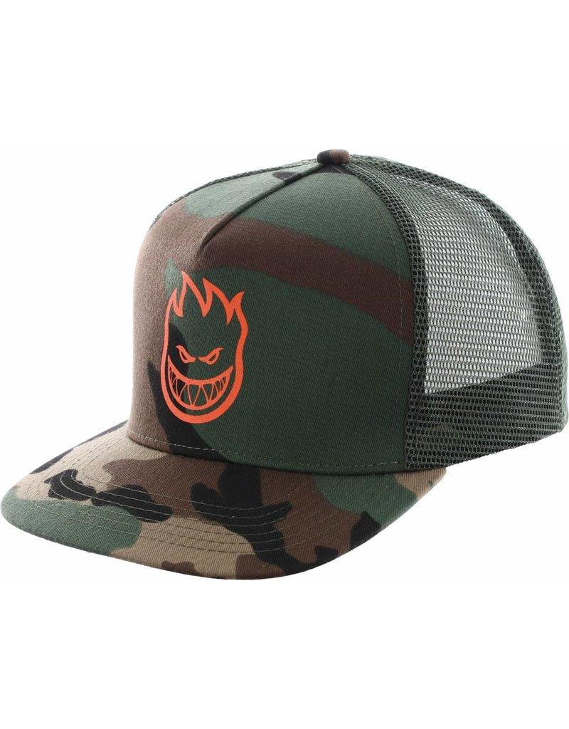 Spitfire Spitfire Bighead Trucker Hat