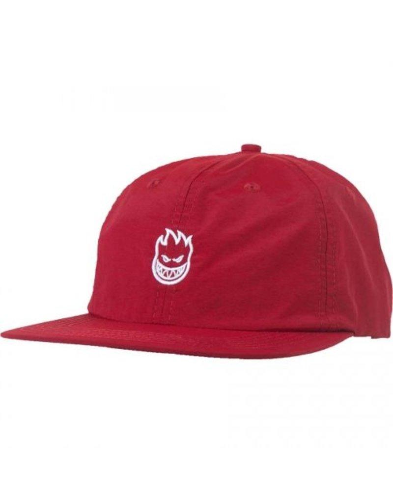 Spitfire Spitfire Lil Bighead Outline Snapback Hat