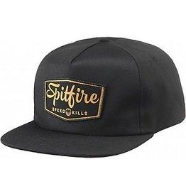 Spitfire Spitfire Gasser Snapback Hat