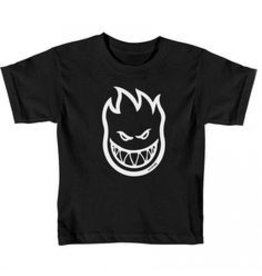Spitfire Spitfire SF LTD Bighead Kids T-Shirt