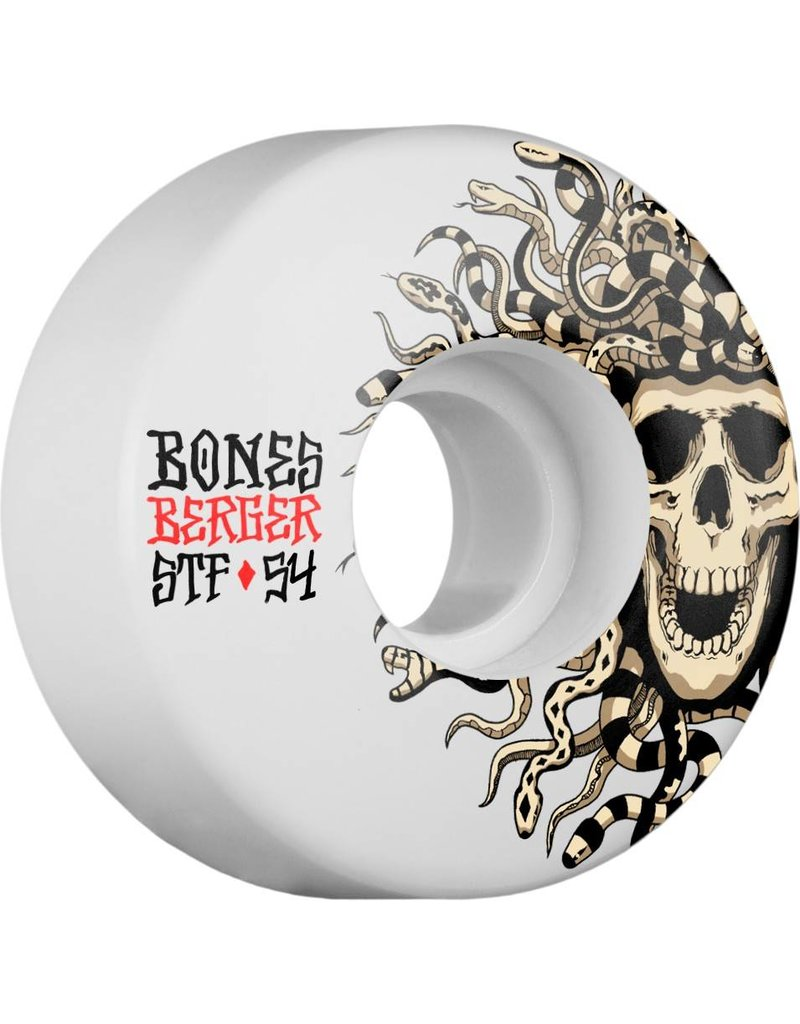 Bones Bones Wheels Berger STF V3