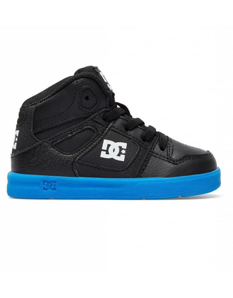Dc DC Rebound UL Toddler Shoes