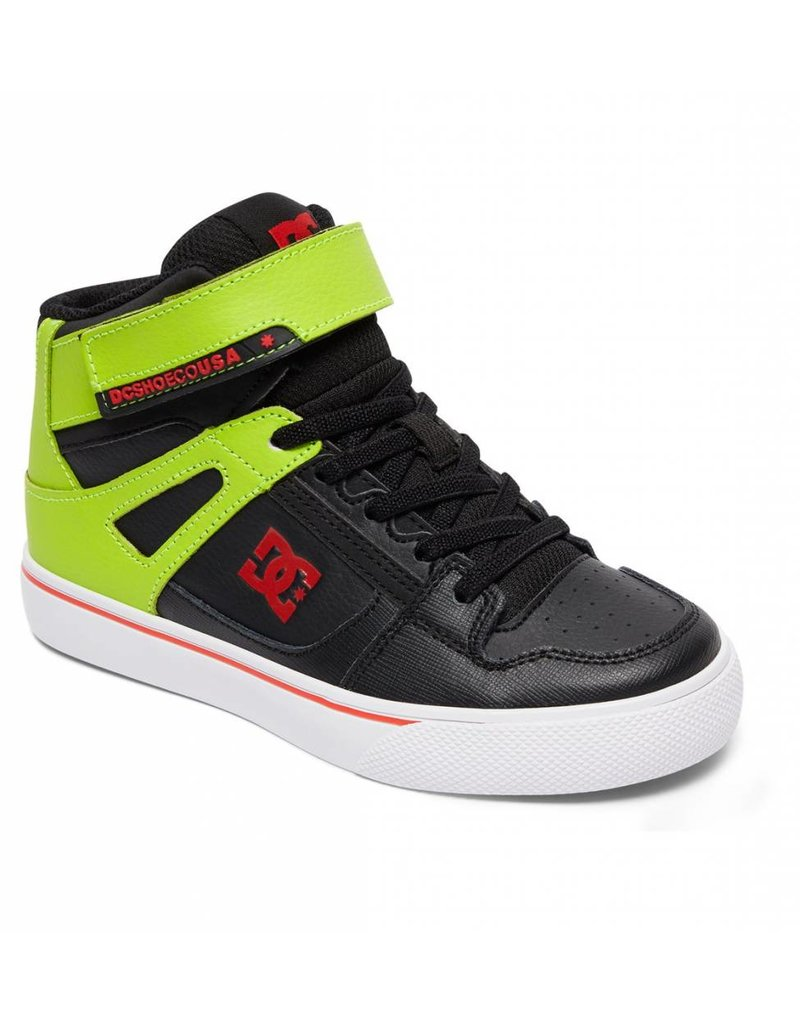 Dc DC Spartan High EV Shoes