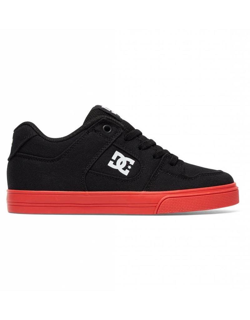 Dc DC Pure Elastic TX Shoes
