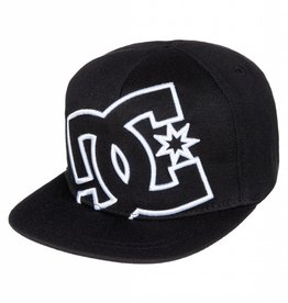 Dc DC Kids Ya Heard 2 Hat