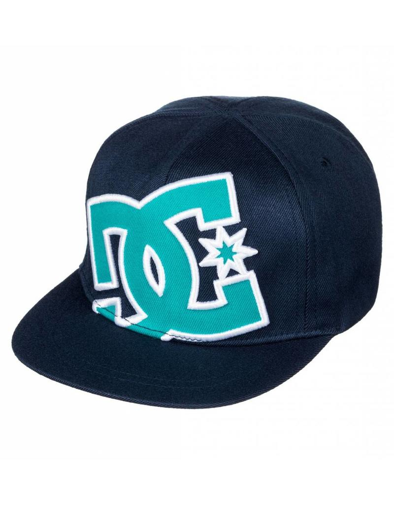 Dc DC Ya Heard 2 Toddler Hat 46-50cm (navy)