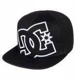Dc DC Ya Heard 2 Toddler Hat (black)