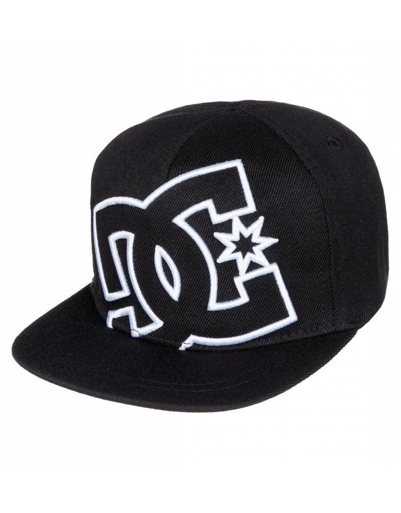 Dc DC Ya Heard 2 Toddler Hat 46-50cm (black)