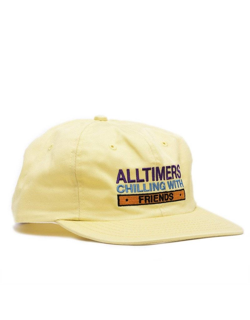 Alltimers Alltimers Chilling With Friends Hat