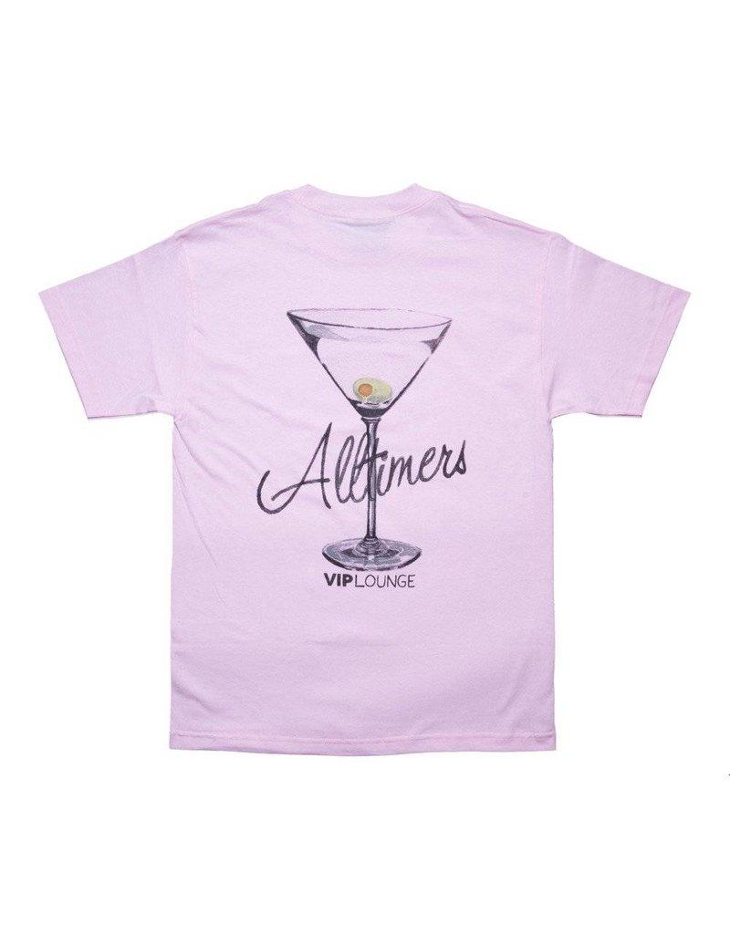 Alltimers Alltimers Watercolor Logo T-shirt