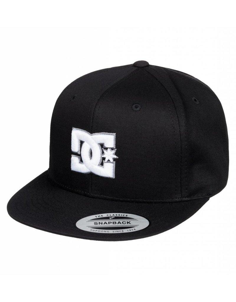Dc DC Boys Snappy Hat