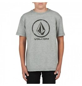 Volcom Volcom Lino Stone Youth T-Shirt