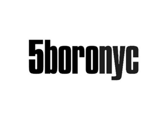 5 Boro