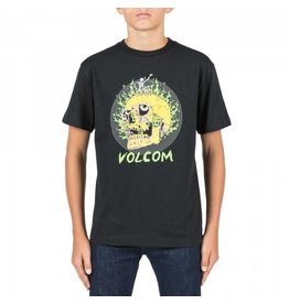 Volcom Volcom Shred Head T-Shirt
