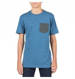 Volcom Volcom Twist Pocket T-Shirt