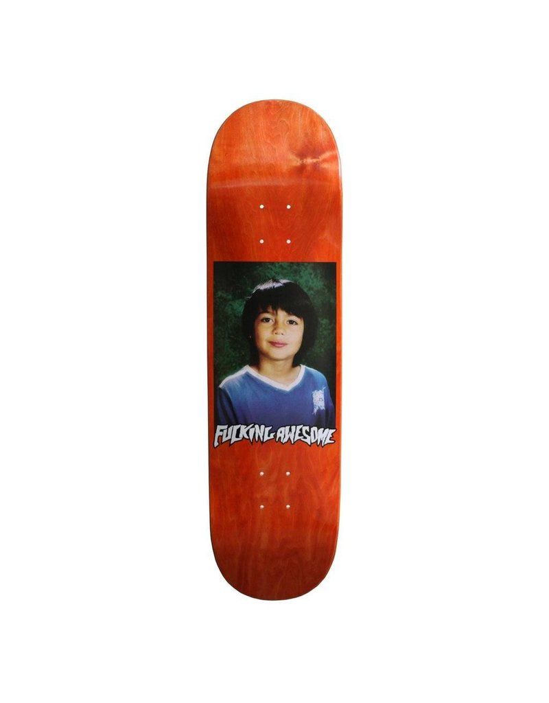 Fucking Awesome Fucking Awesome Sean Pablo Class Photo Deck (8.25)