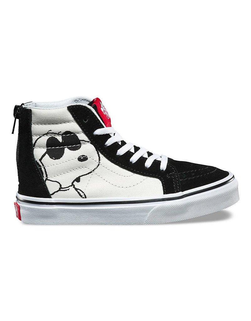 vans peanuts shoes canada