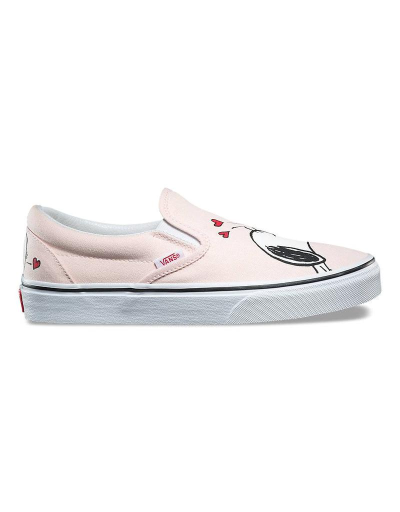 Vans Vans x Peanuts Classic Slip-On Toddler Shoes