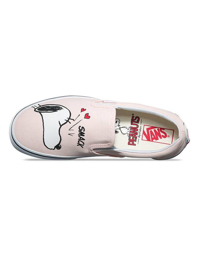 Vans Vans x Peanuts Classic Slip-On Shoes