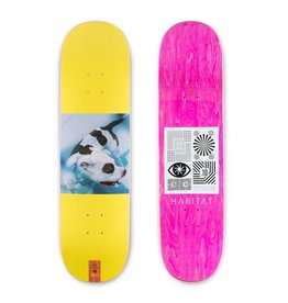 Habitat Habitat Bobby Dekeyzer Photo Series Gamma Deck (8.5)