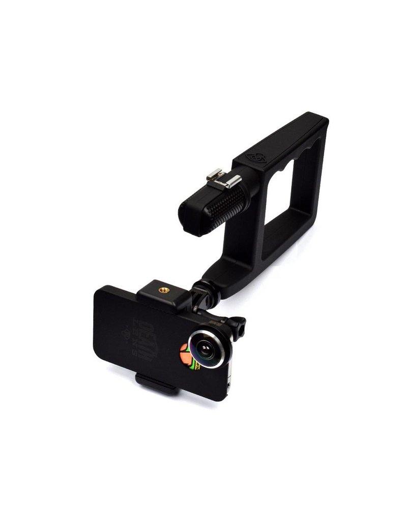 Death Lens 2.0 VX Handle