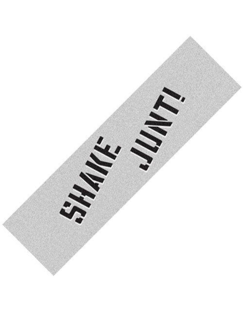 SHAKE JUNT CLEAR GRIPTAPE - Shredz Shop  SHAKE JUNT CLEA...