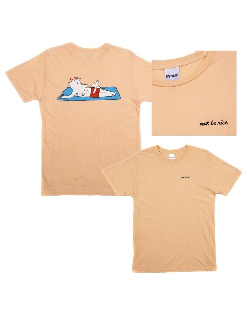 Rip N Dip Rip N Dip Must Be Nice T-Shirt