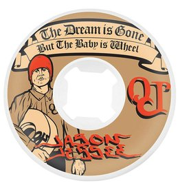 OJs Insaneathane EZ edge 101A (55mm)