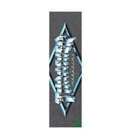 Mob Griptape Thrasher Refelection Logo