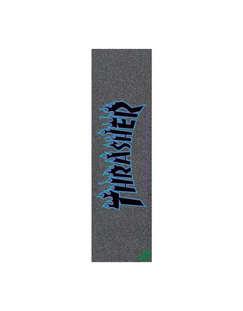 Mob Griptape Thrasher Blue Flame