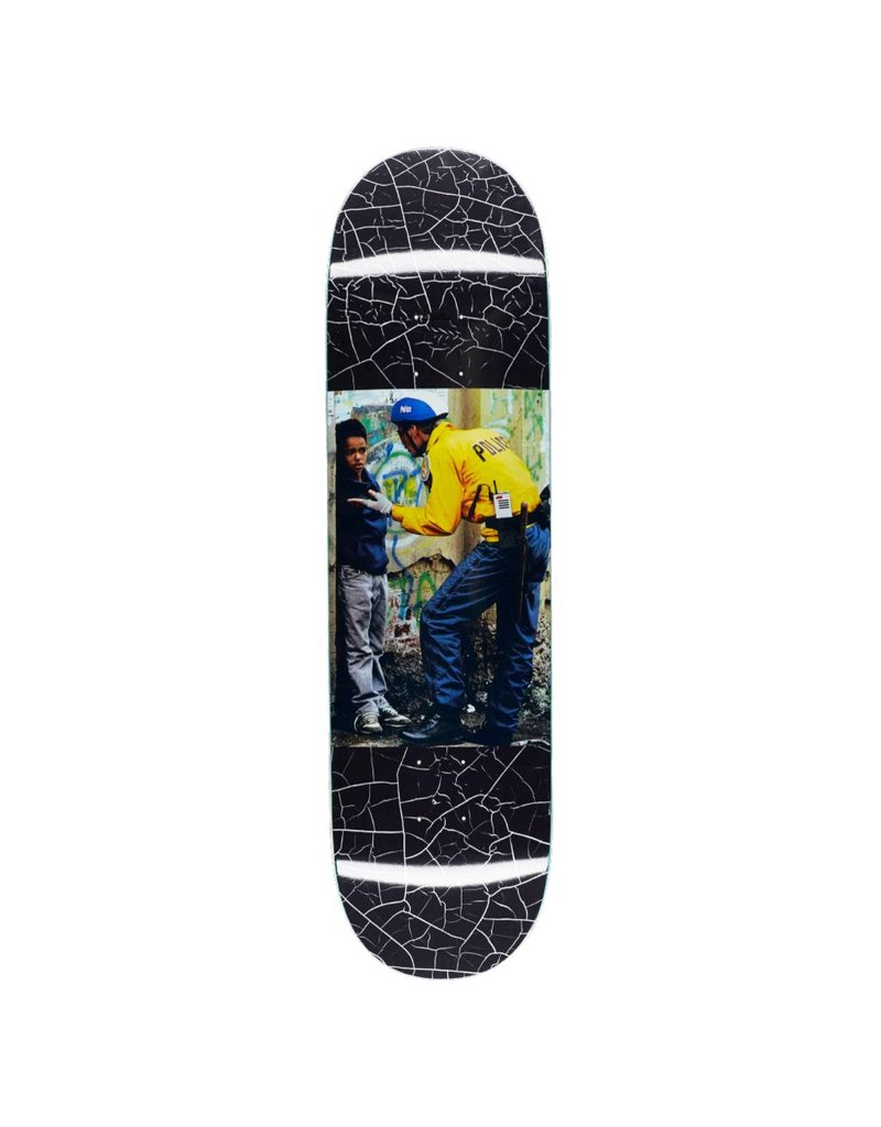 Fucking Awesome Fucking Awesome Cop Deck (8.25)