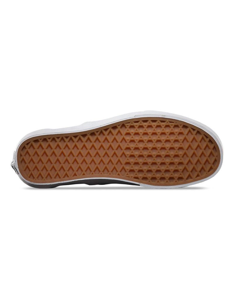 Vans Vans Classic Slip On Perf Leather Shoes