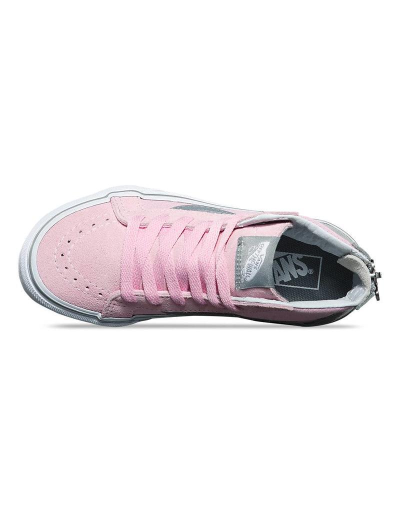 Vans Vans Kids Sk8-Hi Zip Shoes