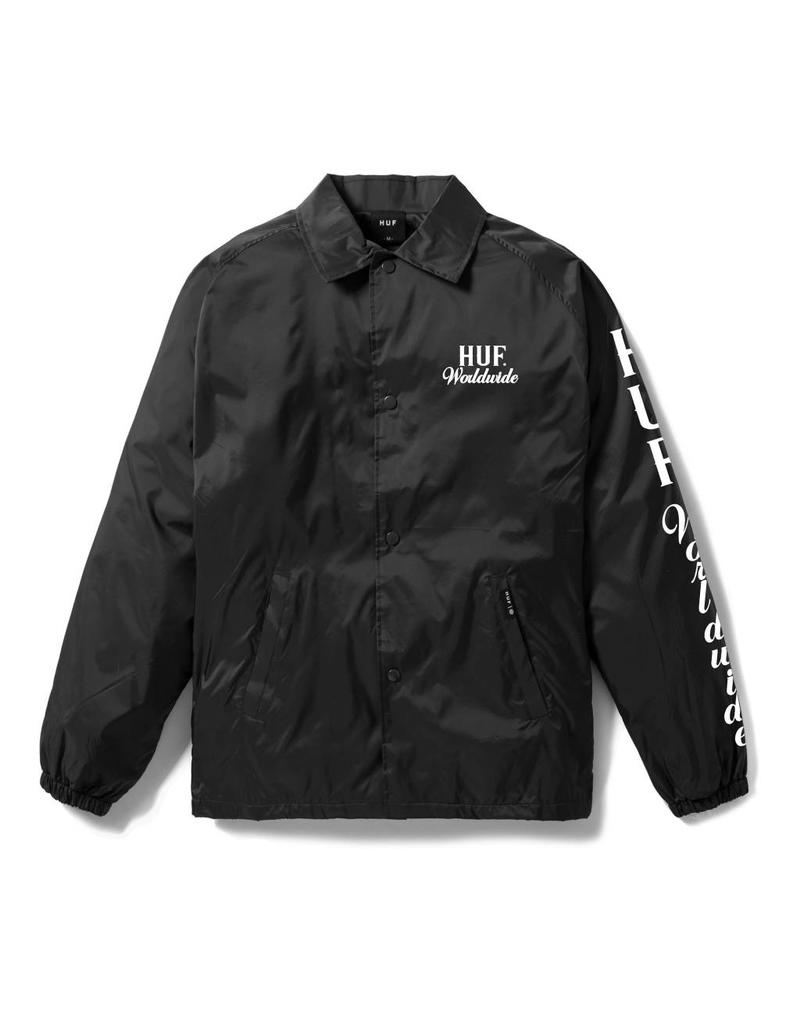 Huf Huf Ultra Coaches Jacket