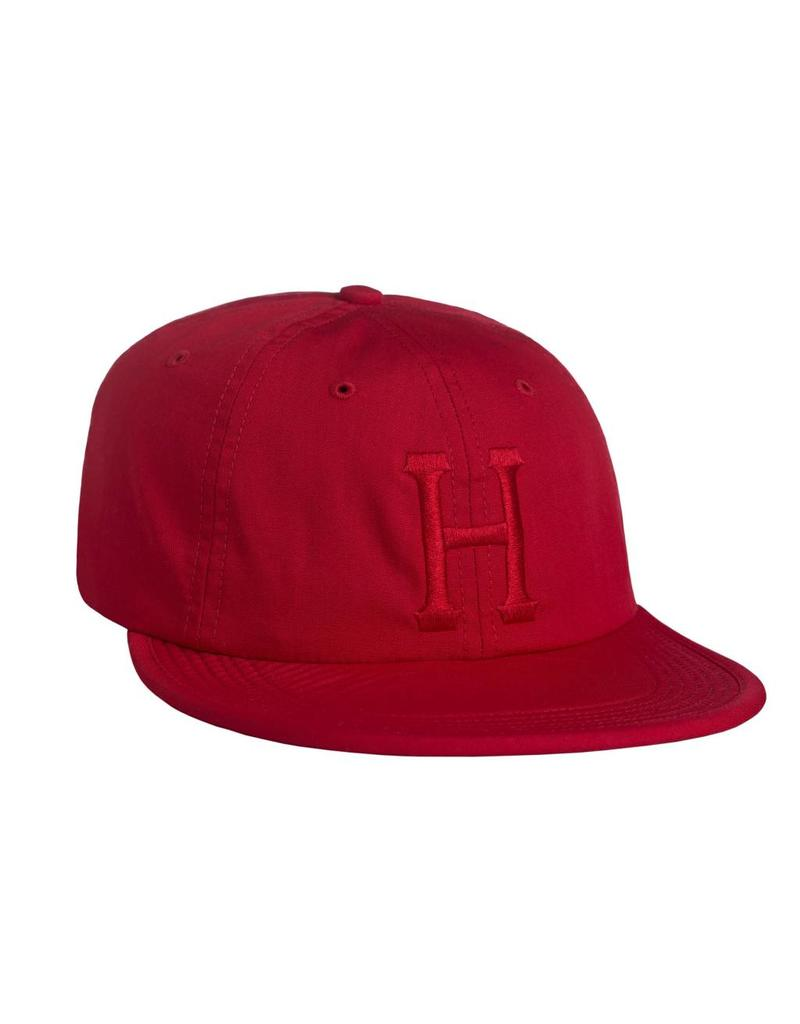 Huf Huf Classic H Formless 6 Panel Hat