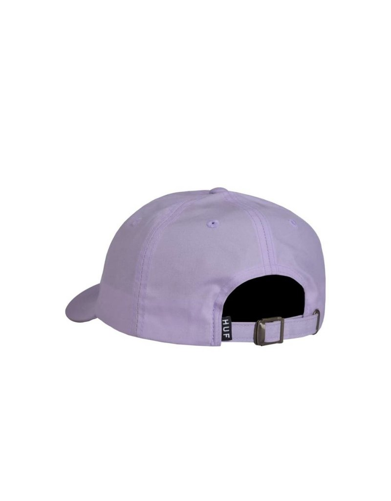 Huf Huf British Millerain 6 Panel Hat