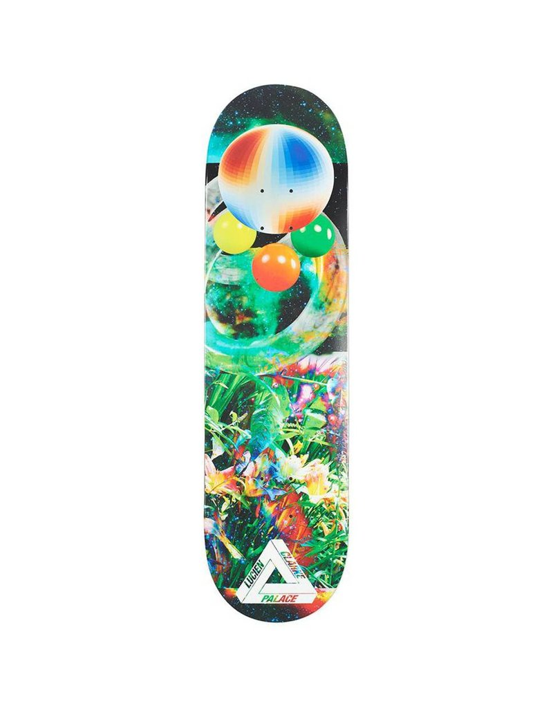 Palace Palace Clarke Spheres 2 Deck (8.25)