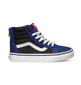 Vans Vans Kids Sk8-Hi Zip Shoes