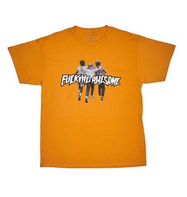 Fucking Awesome Fucking Awesome Friends T-Shirt