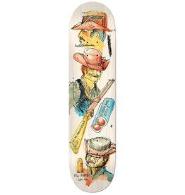 Krooked Krooked Anderson Pill Poper Deck (8.5)