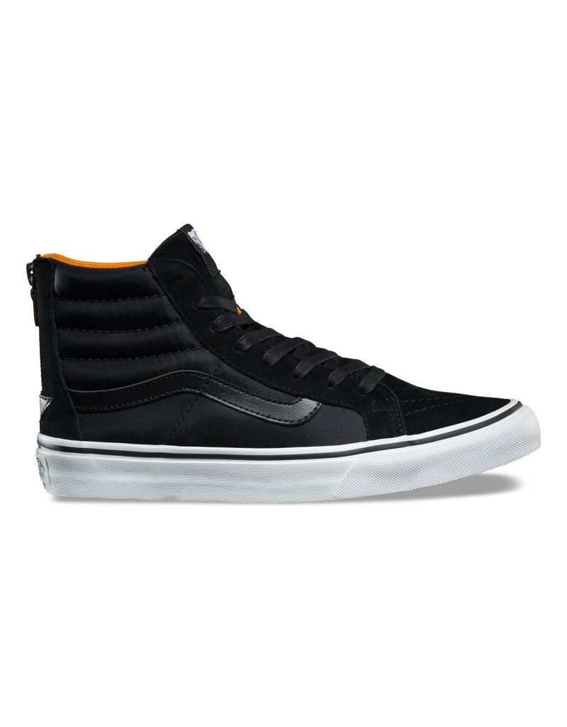 Vans Vans Sk8 Hi Slim Zip Shoes