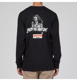 Fucking Awesome Fucking Awesome x Thrasher Trash Me L/S T-Shirt