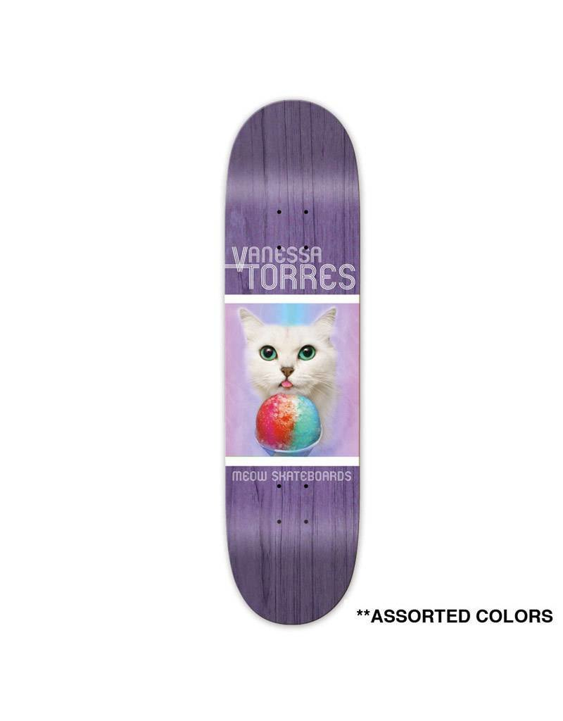 Meow Meow Torres Furreal Deck (8.0)